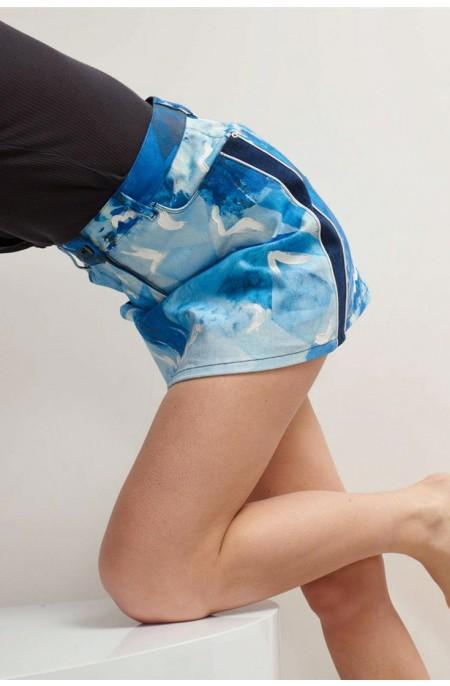 Air Mini Skirt